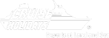 Cruise Web Offers Logo