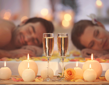 Anniversary Newlywed Offer