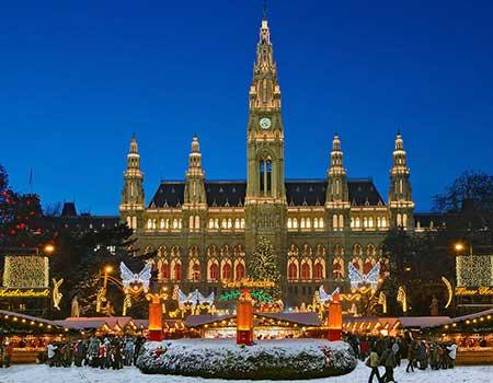Christmas-Markets-Vienna
