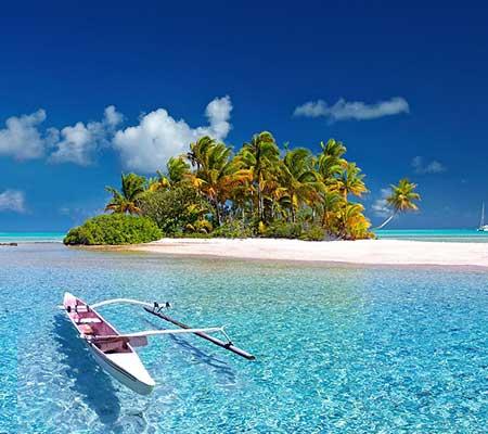 French-Polynesia-boat