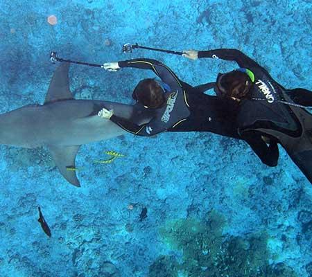French-Polynesia-scuba