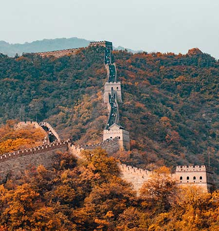 Exotic-Vacation-Savings---Great-Wall