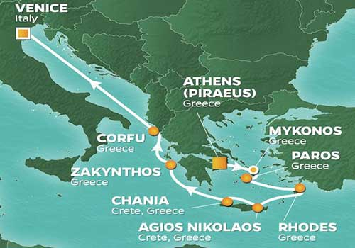 Cruise-Sale-Greece-Map
