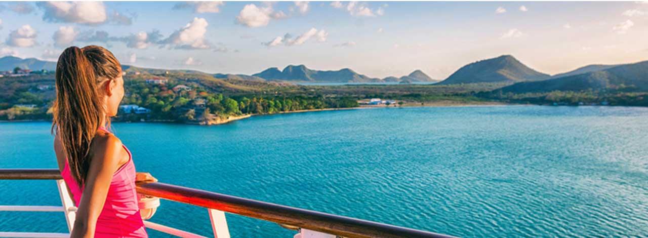 Cruise offer - header