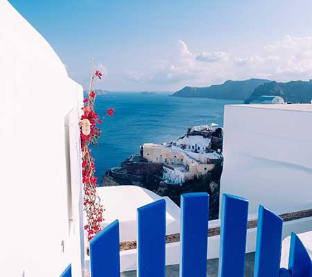cruise-offer Santorini
