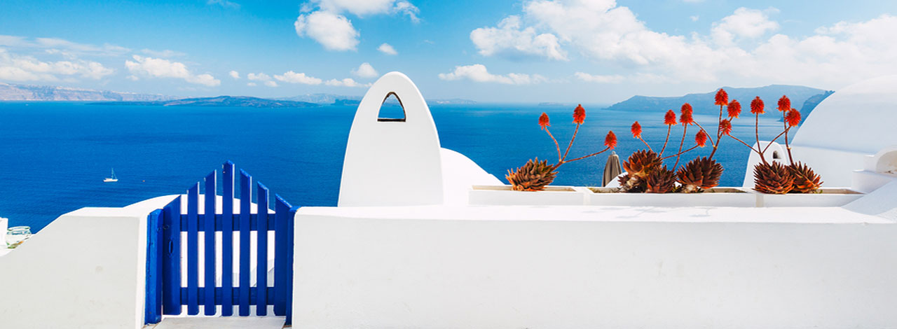 OBC Cruise Offer - Mykonos