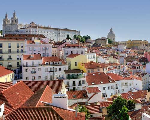 Solo-Offer-Lisbon
