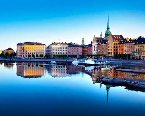 Solo Offer Stockholm