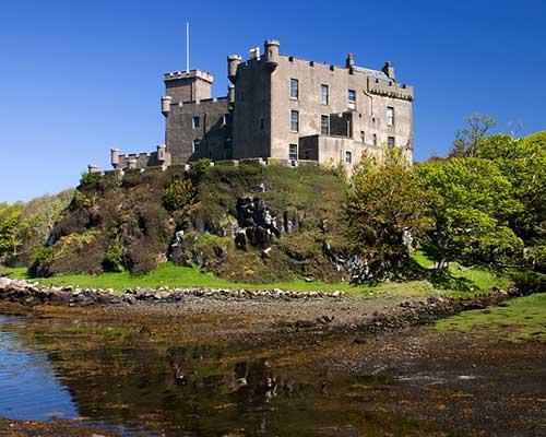 Scotland-&-the-hebrides-Dunvegan