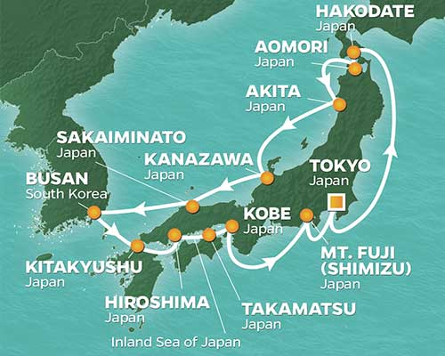 Solo-Cruise-Offer---Japan-Map