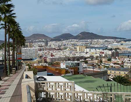 Expedition cruise - Tenerife