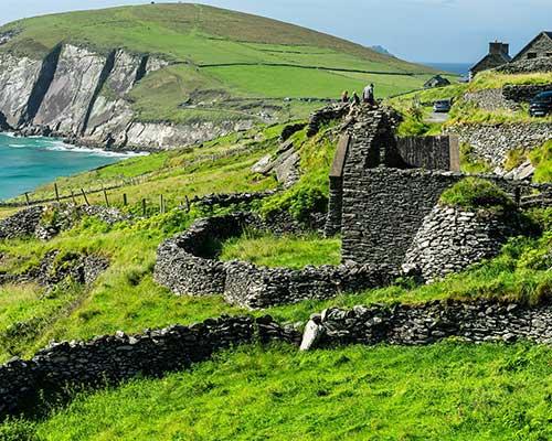 Ireland - Slea Head