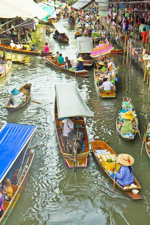 Ultimate Cruise sale - Malaysia water market