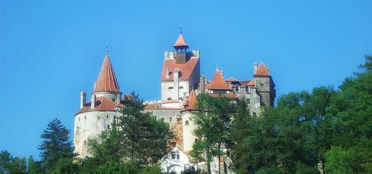 Free Land Package - Bran Castle