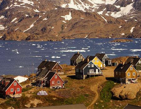 Save on Hurtigruten - Northern Settlement