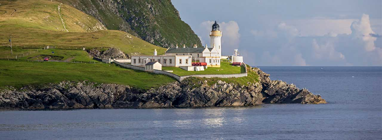 Save on Hutigruten - Shetland Light