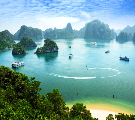 Tour-Savings-Ha Long Bay