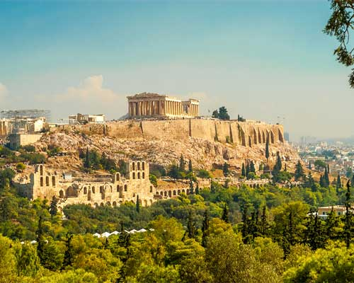 Solo Offer Athens