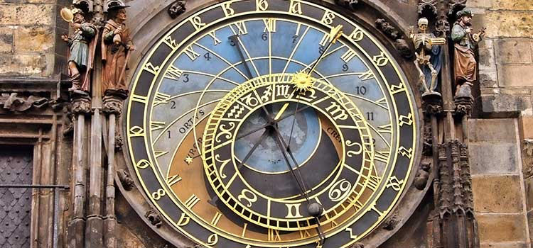 Complimentary-River-Cruise-Land-Tours-&-More-Prague Clock