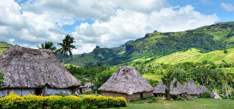 South-Seas-Cruises--Island-Village