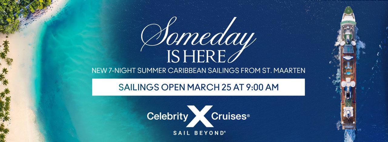 Royal Caribbean Summer Cruises 2021