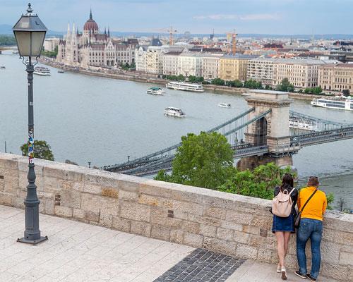 Scenic River Cruises 2020 Vienna