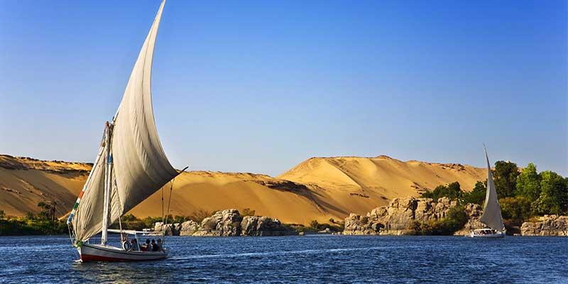 Rivers of the World Egypt