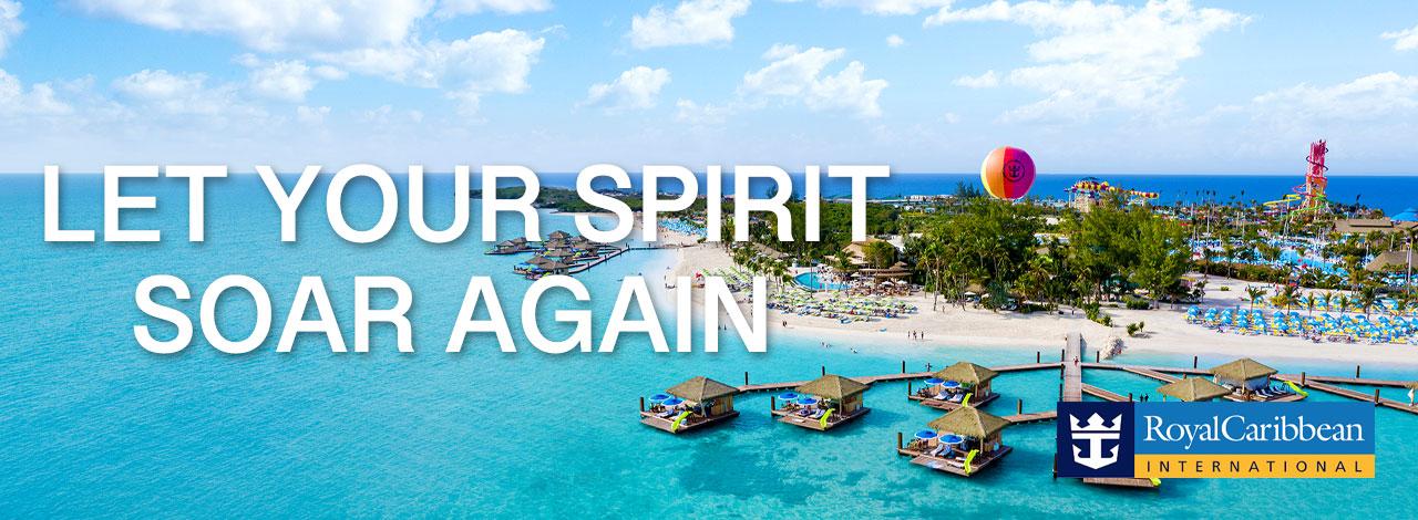 Royal Caribbean June 2021 Sale