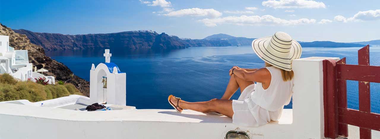 Caribbean Savings - Greece