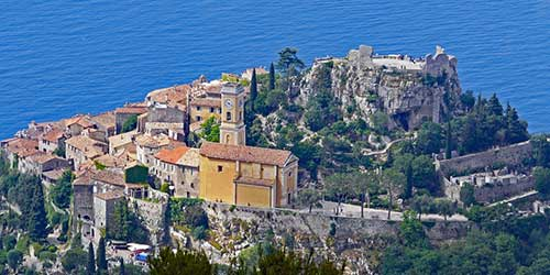 Discover the french Riviera - Nice