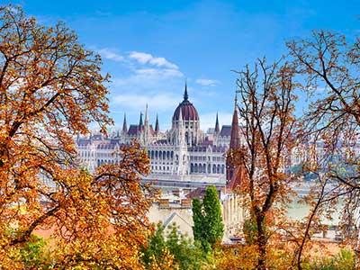 Seven-River-Cruise-Autumn-Edition-Budapest
