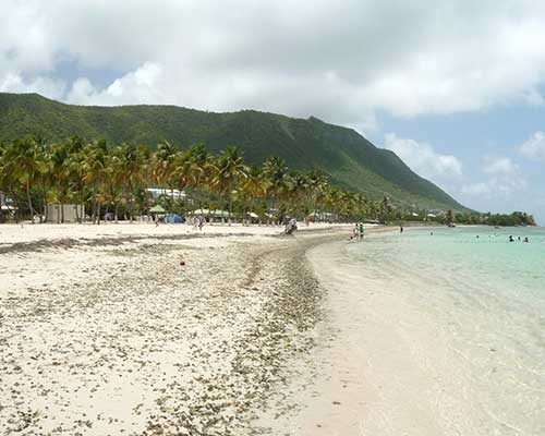 Caribbean cruises packages - Guadeloupe