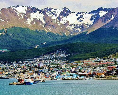 Themed Cruises - Ushuaia